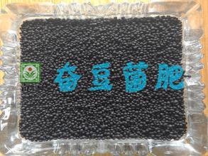 复合微生物菌肥(颗粒)